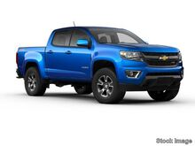 2020_Chevrolet_Colorado_Z71_ Milwaukee and Slinger WI