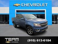 Chevrolet Colorado Z71 2020