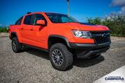 2020 Chevrolet Colorado ZR2 Arecibo PR
