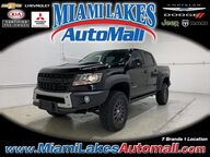 2020 Chevrolet Colorado ZR2 Miami Lakes FL