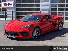 2020_Chevrolet_Corvette_2LT_ Fort Lauderdale FL