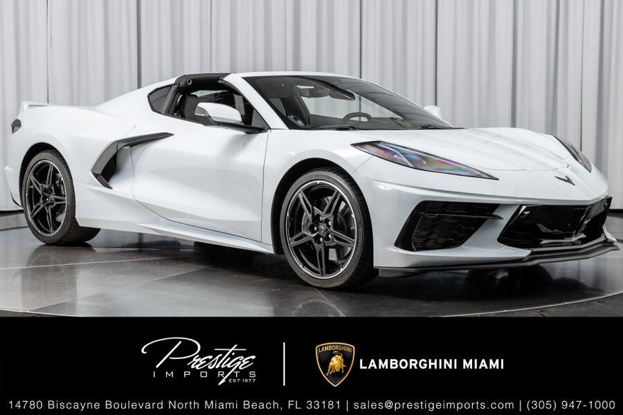 2020_Chevrolet_Corvette_2LT_ North Miami FL