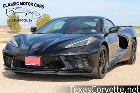2020_Chevrolet_Corvette_2LT Z51_ Lubbock TX