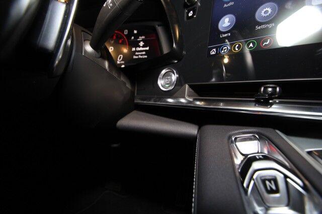 2020 Chevrolet Corvette Stingray Coupe 2LT Z51 C8 Scottsdale AZ