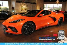 2020_Chevrolet_Corvette_Stingray Coupe 2LT Z51 C8_ Scottsdale AZ