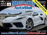 2020 Chevrolet Corvette Stingray Miami Lakes FL
