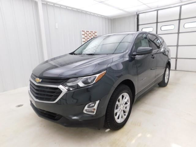 2020 Chevrolet Equinox AWD 4dr LT w/1LT Manhattan KS