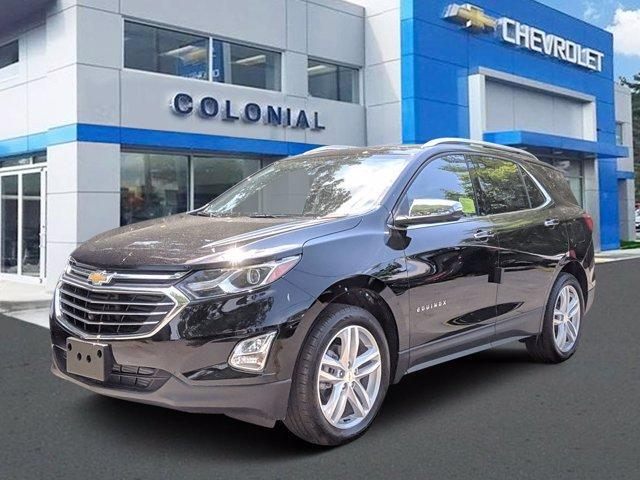 2020 Chevrolet Equinox AWD 4dr Premier w/1LZ North Dartmouth MA
