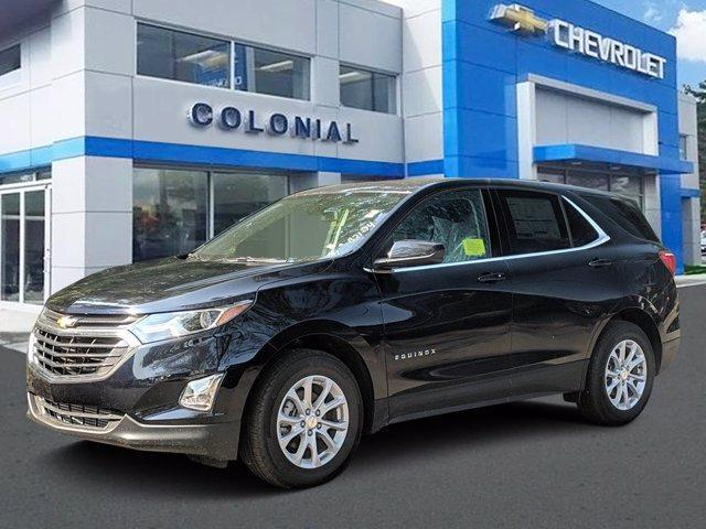 2020 Chevrolet Equinox FWD 4dr LT w/1LT North Dartmouth MA