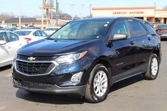 2020_Chevrolet_Equinox_LS_ Fort Wayne Auburn and Kendallville IN