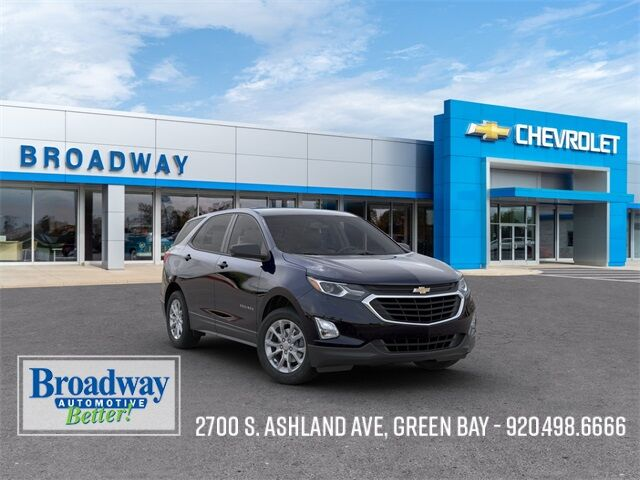 2020 Chevrolet Equinox LS Green Bay WI