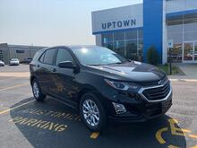 2020_Chevrolet_Equinox_LS_ Milwaukee and Slinger WI