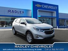 2020_Chevrolet_Equinox_LS_ Northern VA DC