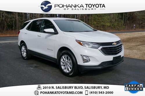 2020_Chevrolet_Equinox_LT 1LT_ Salisbury MD