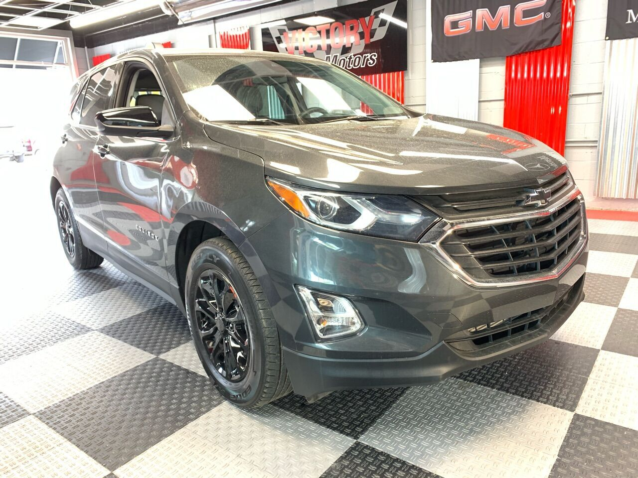 2020 Chevrolet Equinox LT 4dr SUV w/1LT Royal Oak MI