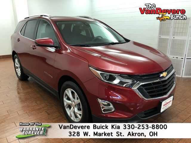 2020 Chevrolet Equinox LT Akron OH