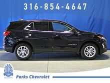 2020_Chevrolet_Equinox_LT_ Wichita KS