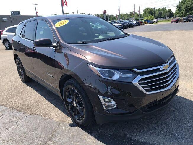 2020 Chevrolet Equinox LT Evansville IN