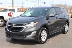 2020_Chevrolet_Equinox_LT_ Fort Wayne Auburn and Kendallville IN