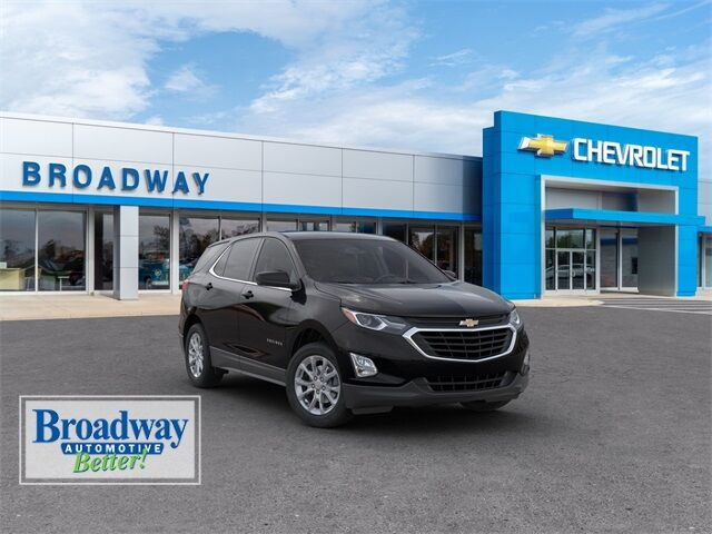 2020 Chevrolet Equinox LT Green Bay WI
