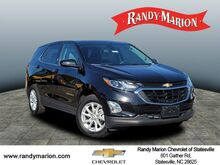 2020_Chevrolet_Equinox_LT_ Hickory NC