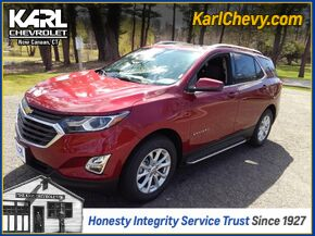 2020_Chevrolet_Equinox_LT_ New Canaan CT