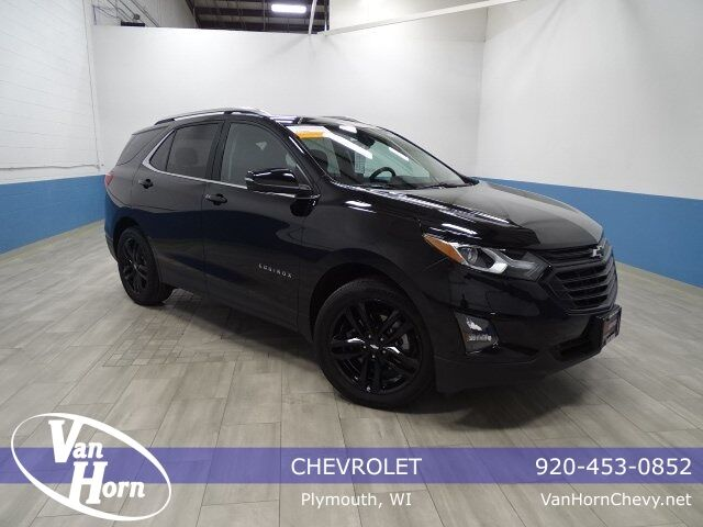 2020 Chevrolet Equinox LT Plymouth WI