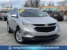2020 Chevrolet Equinox LT South Burlington VT