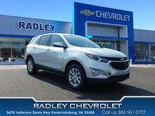 2020_Chevrolet_Equinox_LT_ Northern VA DC