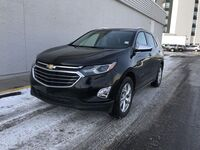 2020 Chevrolet Equinox Premier-1.5L TURBO-AWD-REM START-CAMERA