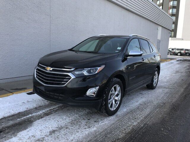 2020 Chevrolet Equinox Premier-AWD-REM START-CAMERA Calgary AB