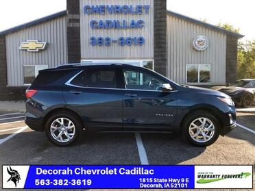2020_Chevrolet_Equinox_Premier_ Decorah IA