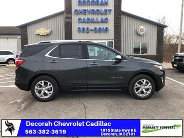 2020_Chevrolet_Equinox_Premier_ Decorah IA