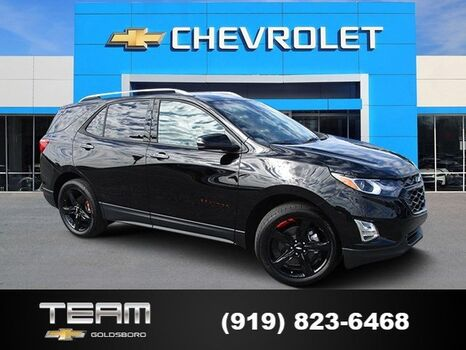 2020_Chevrolet_Equinox_Premier_ Salisbury NC