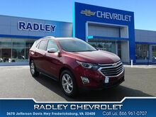 2020_Chevrolet_Equinox_Premier_ Northern VA DC