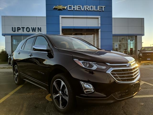 2020 Chevrolet Equinox Premier w/2LZ Milwaukee and Slinger WI