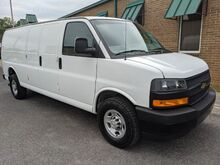 2020_Chevrolet_Express_2500 Cargo Extended_ Knoxville TN