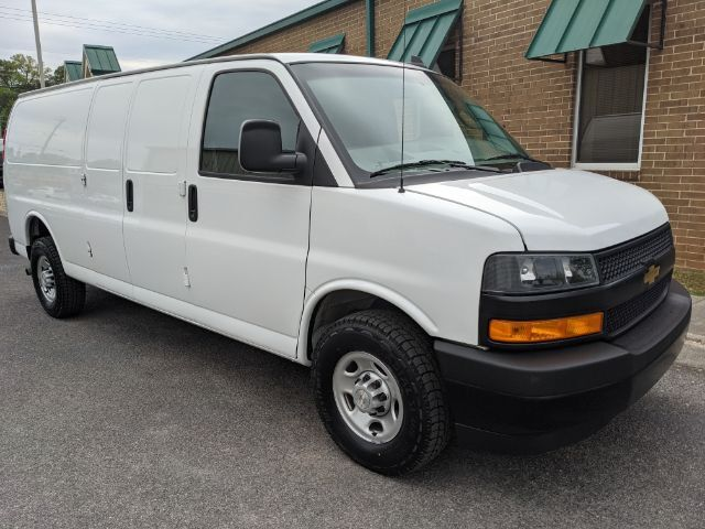 2020 Chevrolet Express 2500 Cargo Extended Knoxville TN
