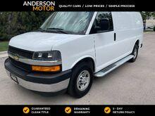 2020_Chevrolet_Express_2500 Cargo_ Salt Lake City UT