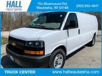 Chevrolet Express Cargo 2500 2020