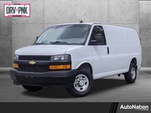 2020_Chevrolet_Express Cargo Van__ Cockeysville MD