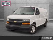 2020_Chevrolet_Express Cargo Van__ Maitland FL