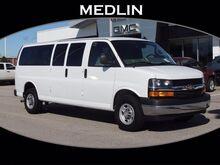 2020_Chevrolet_Express Passenger_LT_ Wilson NC