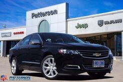 2020_Chevrolet_Impala_Premier_ Wichita Falls TX