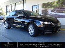 2020_Chevrolet_Impala_Premier_ Raleigh NC