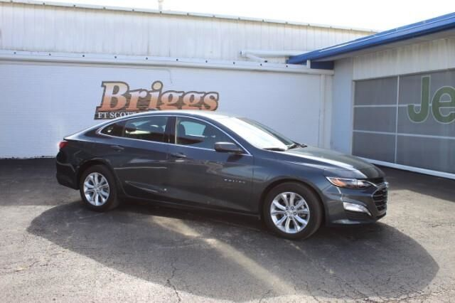 2020 Chevrolet Malibu 4dr Sdn LT Fort Scott KS