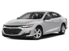2020_Chevrolet_Malibu_LS_ Cape May Court House NJ
