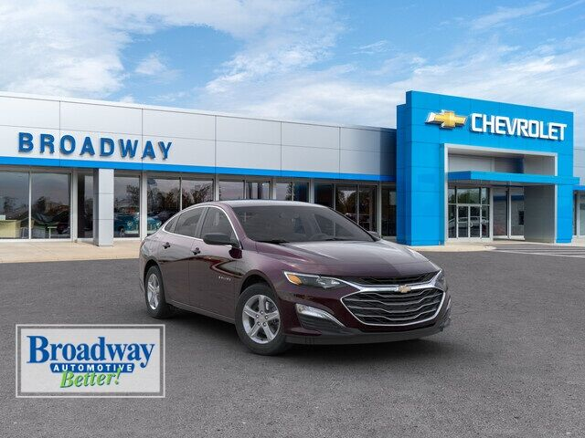 2020 Chevrolet Malibu LS Green Bay WI