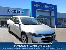 2020_Chevrolet_Malibu_LS_ Northern VA DC