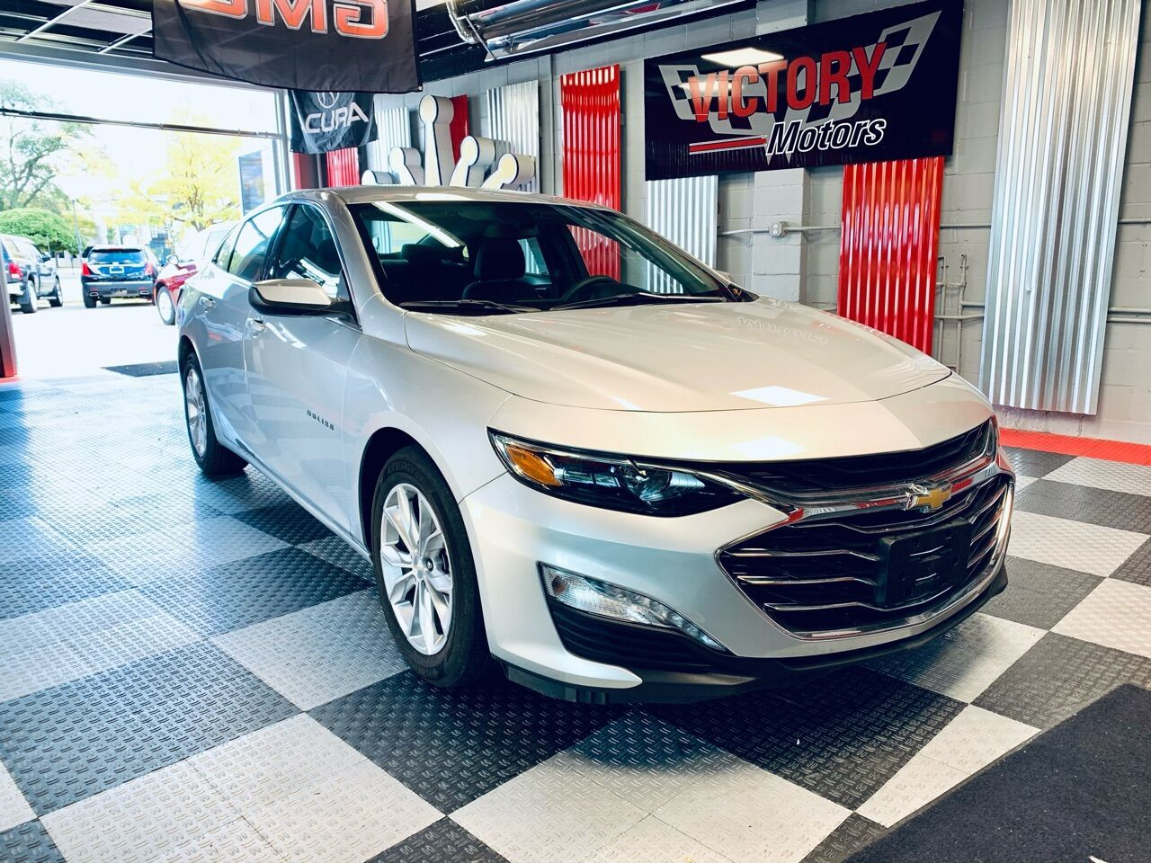 2020 Chevrolet Malibu LT 4dr Sedan Royal Oak MI